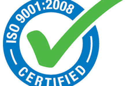 CERTIFICATION ACCORDING TO ISO9001: 2008